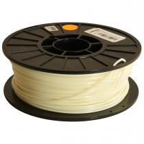 Natural 2.85mm ABS filament - 1kg/2.2lbs