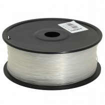 Studio-Line Clear 1.75mm ABS filament - 1kg/2.2lbs