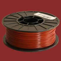 Cinnamon 1.75mm PLA filament - 1kg/2.2lbs