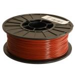Cinnamon 1.75mm PLA filament - 1kg/2.2lbs