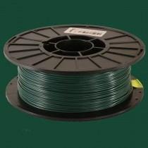 Forest Green 1.75mm PLA filament - 1kg/2.2lbs