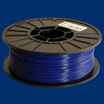 Navy Blue 1.75mm PLA filament - 1kg/2.2lbs