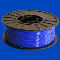 Royal Blue 1.75mm PLA filament - 1kg/2.2lbs