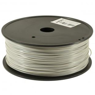 Studio-Line Aluminum Grey 1.75mm PLA filament - 1kg/2.2lbs