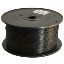 Studio-Line Black 1.75mm ABS filament - 2.5kg/5.5lbs