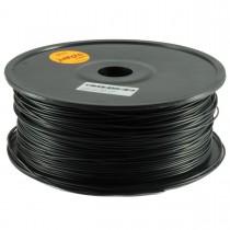 Studio-Line Black 1.75mm ABS filament - 1kg/2.2lbs