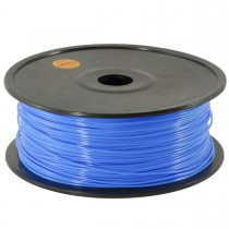 Studio-Line Sky-Blue 1.75mm PLA filament - 1kg/2.2lbs