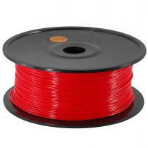 Studio-Line  Red 1.75mm PLA filament - 1kg/2.2lbs
