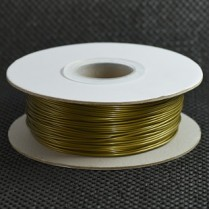 Studio-Line Gold 1.75mm PLA filament - 0.5kg/1.1lbs