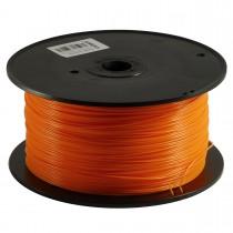 Studio-Line Orange 1.75mm PLA filament - 2.5kg/5.5lbs