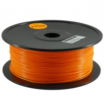 Studio-Line Orange 1.75mm PLA filament - 1kg/2.2lbs