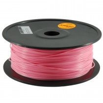 Studio-Line Pink 1.75mm ABS filament - 1kg/2.2lbs