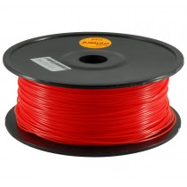 Studio-Line  Orange-Red 1.75mm PLA filament - 1kg/2.2lbs
