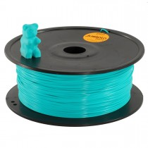 Studio-Line Turquoise 1.75mm ABS filament - 1kg/2.2lbs