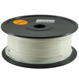 Studio-Line White 1.75mm PLA filament - 1.0kg/2.2lbs