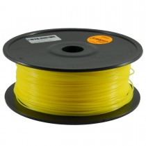 Studio-Line Yellow 1.75mm ABS filament - 1kg/2.2lbs