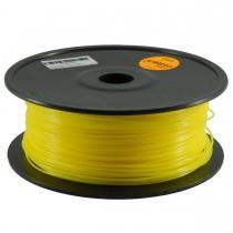 Studio-Line Yellow 1.75mm PLA filament - 1kg/2.2lbs